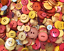Mixed-Buttons-Colourful-Plastic-Assorted-Arts-Crafts-Card-Making-Sewing thumbnail 23