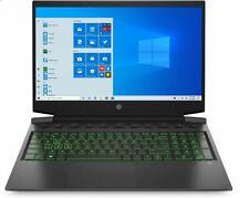 HP Pavilion Gaming 16 Laptop PC (Core  i7-10750H/GTX1650)