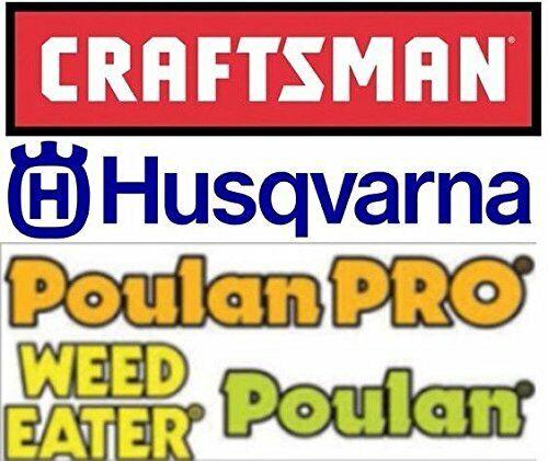 Husqvarna 539116196 OUTER SHAFT KEY