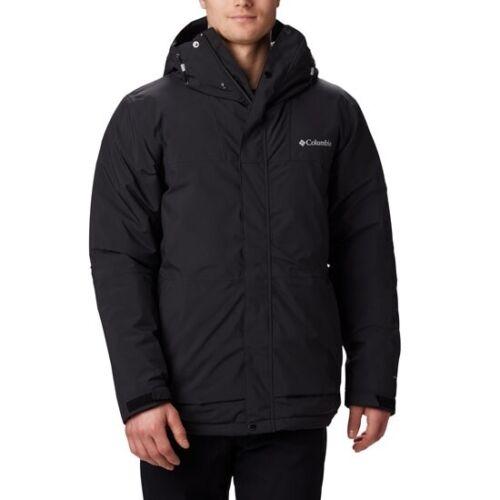 COLUMBIA Horizon Explorer Insulated Jacket Black 1864672 010// Lifestyle