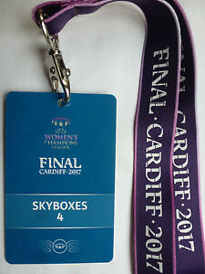 Image Is Loading Vip P Cardiff Uefa Women 039 S Cl