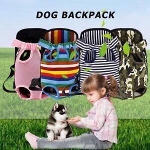 Pet-Dog-Carrier-Outdoor-Travel-Products-Breathable-Shoulder-Mesh-Backpack