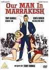 Our Man in Marrakesh 5027626422745 DVD Region 2