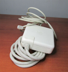 Genuine Oem Apple A1222 85w Magsafe Power Adapter Charger For Macbook Pro Ebay