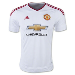 adidas-Men-039-s-Manchester-United-15-16-Away-Jersey-White-AI6363