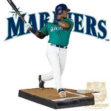ROBINSON CANO - McFarlane MLB Series 33 Seattle Mariners Debut Figure - NEW