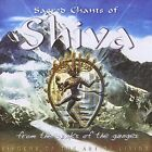 Sacred Chants of Shiva by Craig Pruess/Singers of the Art of Living (CD, Jan-2000, CD Baby (distributor))