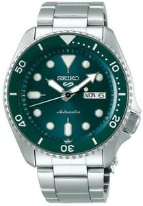 Seiko Uhr SRPD61K1 - Watch - Gents - Automatic Watch - New