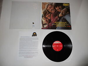 The-Monkees-S-T-COM-101-Reissue-MONO-VG-Press-ULTRASONIC-CLEAN