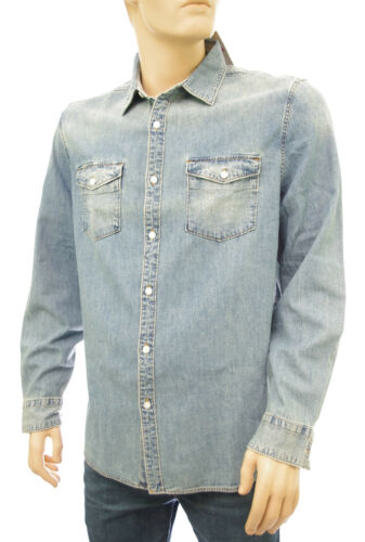 Truckee Chemise Xl Homme 65884 Shirt Western Jeans Taille 0002 Levi's xFq6wSnw