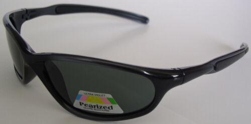 New Reto Sport sunglasses Blue Black frame//Grey Polarized lens