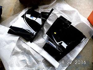 Details about NEW KRT750 KRT800 KAWASAKI FLOORBOARD RECALL KIT 99999-0555