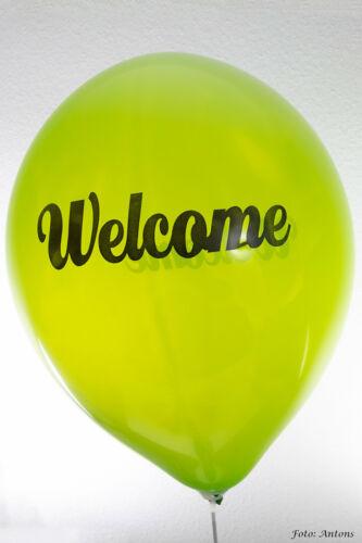 "Luftballons Motiv auswählbar 2 Tuf-Tex Motivballons Durchmesser 42cm USA: 17/"""