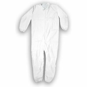 Painter's Protective Suit Painting Bodysuit Overall Coverall