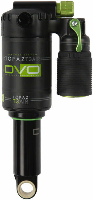 Dvo Topaz Air Shock 165 X 45mm Zapfen