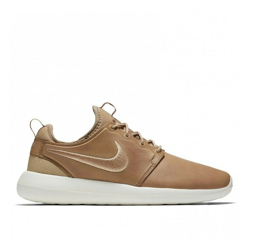 buy online 4417a 4841a NikeLab Roshe Two 200 Leather PRM - 876521 200 Two 1afb07