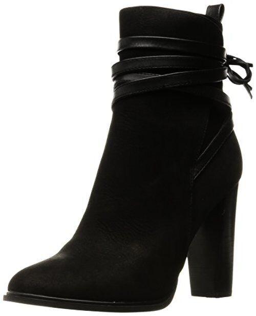 Steve Madden Damenschuhe Gaybel Ankle Bootie- Pick SZ/Farbe.