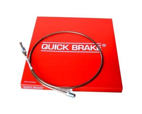 Break Cabrio etc Bj.1993-2002 Bremsleitung Kunifer 2140mm Länge Peugeot 306