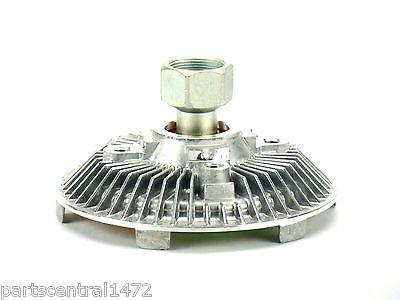 OAW SEVERE Duty Fan Clutch for 96-16 Chevrolet 4.3L 4.8L 5.0L 5.3L 5.7L 6.0L