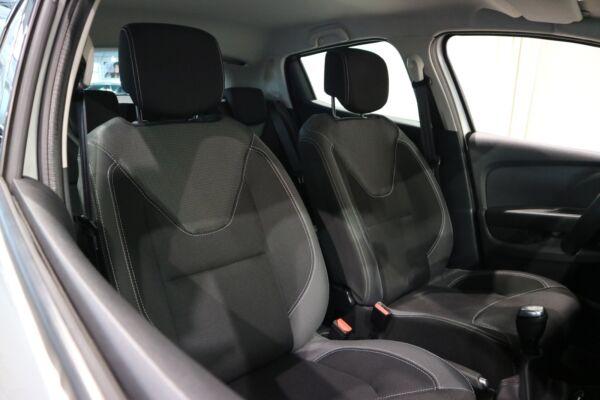 Renault Clio IV 0,9 TCe 90 Zen billede 15