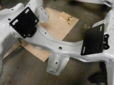 S10  S15 Blazer Jimmy Sonoma  LS1/ 5.3/6.0 Chevy  V8 2 Wheel Swap Motor Mounts
