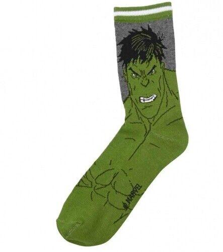 Marvel Hulk Socken