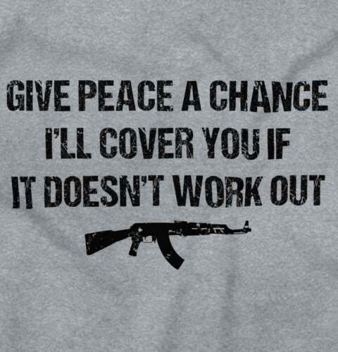 I/'ll Cover You If It Doesn/'t Work Out USA 2nd Amendment Hooded Sweatshirt