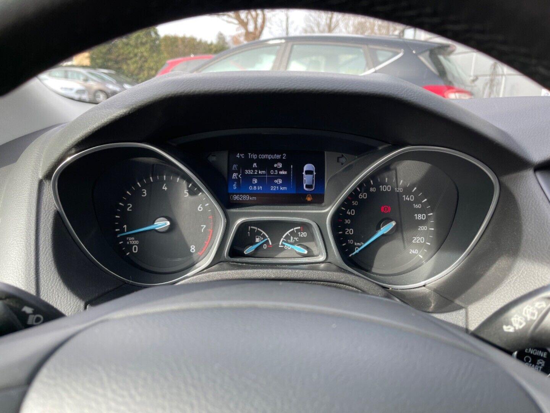 Ford Focus 1,5 SCTi 150 Titanium - billede 9