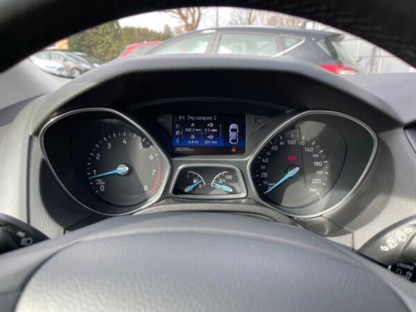 Ford Focus 1,5 SCTi 150 Titanium billede 9