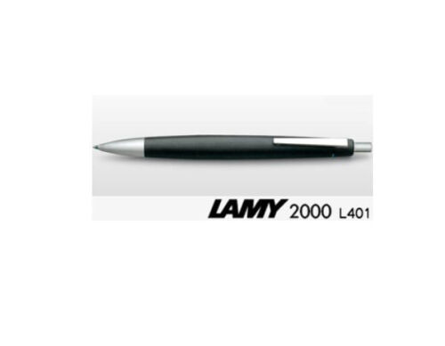 Lamy 2000 4 Colors Ballpoint Pen New L401 Free Shipping Buy 2pc + 4 refills