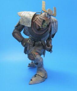 Ultima Online Warlord Kabur Collectible Action Figure McFarlane Toys