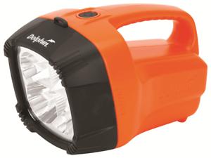 Energizer DOLPHIN LED LANTERN 200Lumen 200m Beam, 65 Hour Run Time, Waterproof