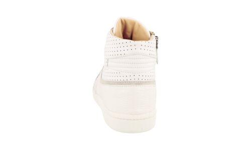 Lusso Bianco Uk Scarpe 5 Nuove 39 Kdt46k By Prada 6 Car 39 Shoe wYqIU