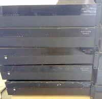 Episode 12 Channel Multi Amplifier 70 Watts Amp - EA-AMP-12D-70