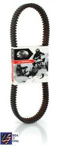 CARBON-CORD-DRIVE-BELT-FOR-CAN-AM-OUTLANDER-MAX-650-EFI-2009-2010-2011-2012