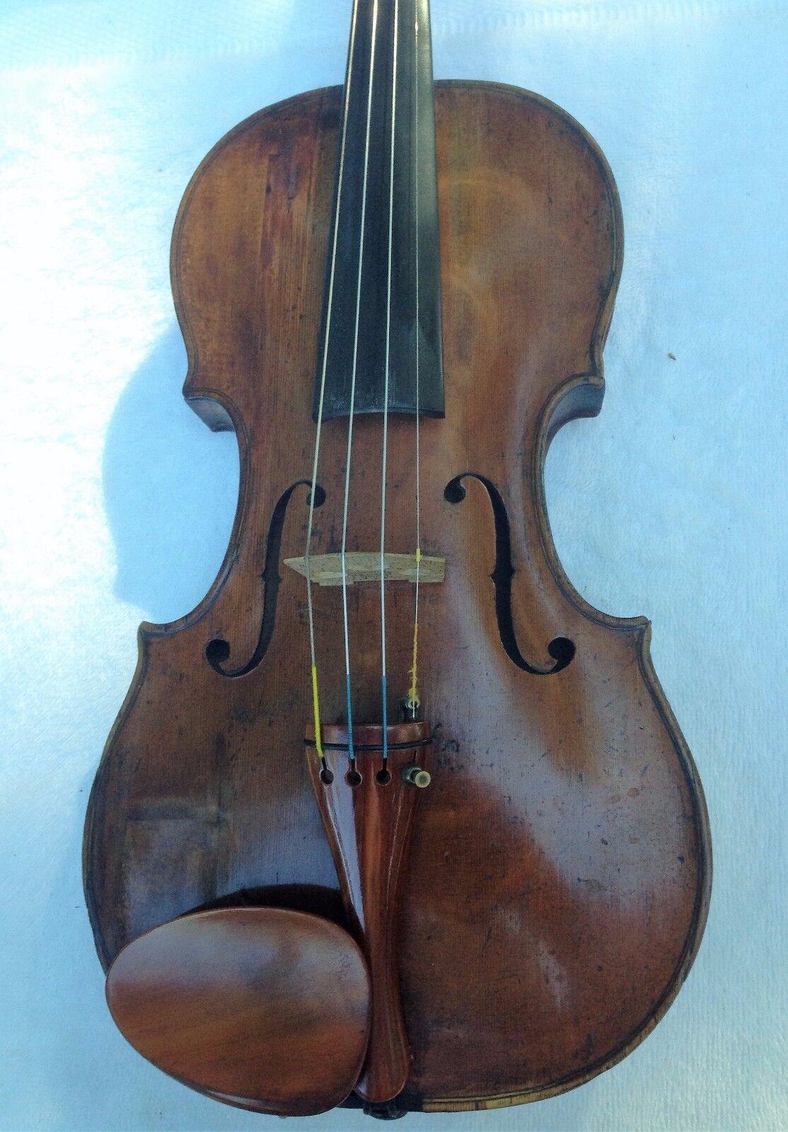 Muy Fino violín violín violín francés Francois Vuillaume  de moda