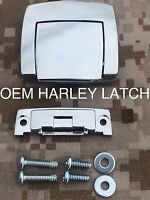 Harley Tour Pack Latch Classic Electra Glide Ultra Pak