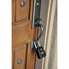 Combination Real Estate Realtor Key Door Knob Lockbox Lock Box Hanging