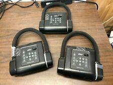 Lot Of 3x Avervision F17 8m 272x Zoom 8mp Portable Flex Arm Document Cameras