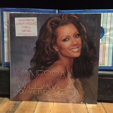 Vanessa Williams - You Are Everything [12 inch vinyl] single LP SEALED 2005 NEW