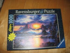 Ravensburger-Puzzle-1000-Teile