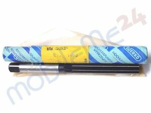 Werkö Escariador de mano 11,5H7 11,5 H7 HSS 8 Corte 11,5mm DIN 206 nuevo
