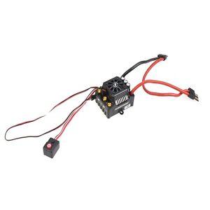 Hobbywing-EZRUN-Max8-V3-150A-Waterproof-Brushless-ESC-with-TRX-Plug-f-1-8-RC-Car