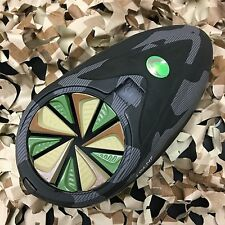 NEW Exalt Paintball Dye Rotor Loader - Fast Feed - Speed Gate Lid - Camo