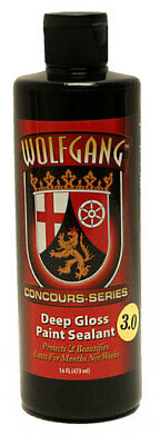 Wolfgang Car Care Deep Gloss Paint Sealant 16 oz. WG-5500