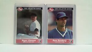 Uncirculated-1992-Post-collectors-series-Roger-Clemens-and-Ryne-Sandberg