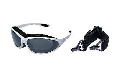 Adattabile Ravs Occhiali Sportivi- Da Sole Extreme Sport Fun Kitesurf Fabbricazione Abile