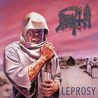 Leprosy [30th Anniversary Edition] by Death (Vinyl, Jul-2018, 2 Discs, Relapse Records (USA))