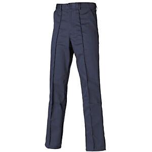 Dickies-REDHAWK-Pantalon-WD814-combate-de-carga-de-trabajo-Super-accion-PPE-bolsillo-con-cremallera