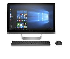 "HP Pavilion 24-B010 23.8"" 8GB 2.9GHz 1TB Win10 AIO Touchscreen Desktop PC"